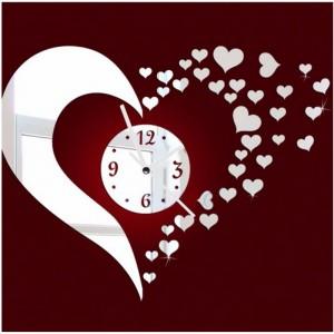 Hot-Sweet-Heart-font-b-Wall-b-font-font-b-Clock-b-font-Home-Decoration-DIY
