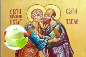 Sv ap  Petar i Pavle