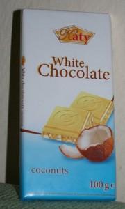 Katy cokolada