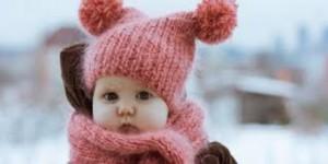 zima beba