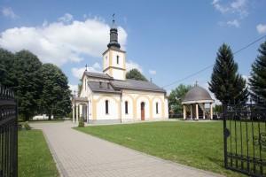 Crkva Klašnice