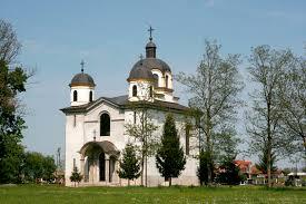 Mahovaljni crkva