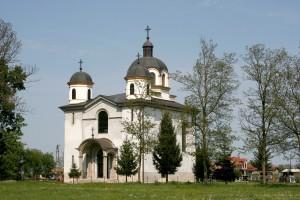 crkva maglajani