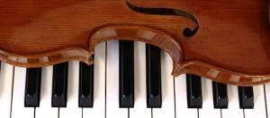violina i klavir