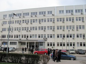 Бањалука - Окружни суд