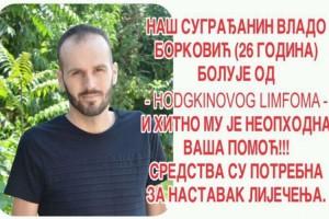 Vlado Borkovic