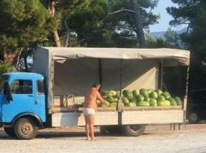 lubenice gace
