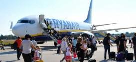 """JEFTINIJE NEGO """"BUSOM DO GRADA"""" – """"Ryanair"""" do ponoći rasprodaje karte po cijeni od 4,99 evra"""