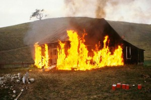 požar-kuća