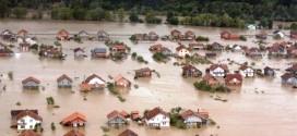 Laktaši: Podrška područjima pogođenim poplavama i dalje aktuelna