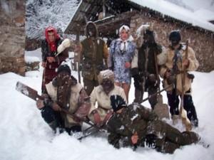 Koledati-13-januar-2012-godine-srpska-nova-godina-Malo-ilino-makedonija