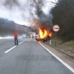 Zapaljen-automobil-Prijedor