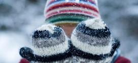 KAPA, ŠAL, RUKAVICE Ne izlazite bez zimske garderobe, u BiH danas će da ŠTIPA MINUS
