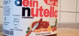 Skandal: Zatvorena fabrika Nutele zbog lošeg kvaliteta