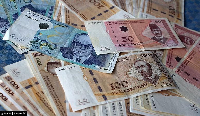 Novčana naknada – pravo za vrijeme nezaposlenosti