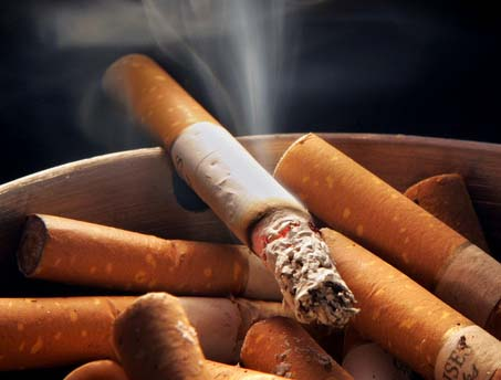 Odzvonilo i pušačima: Novi zakon o zabrani pušenja na javnim mjestima
