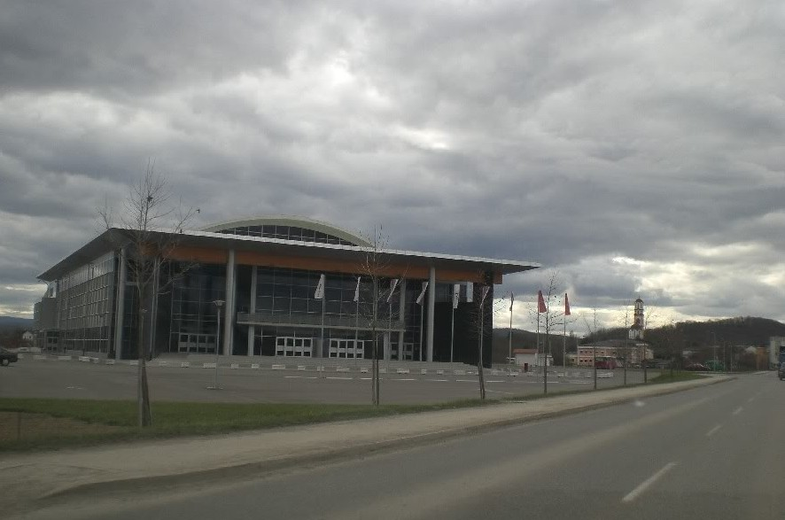 Srpska danas hladna i kišna