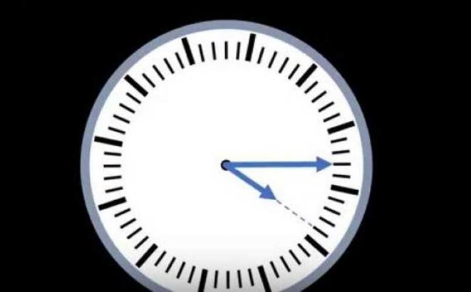 Zadatak koji je namučio i najpametnije: Koliko je sati? VIDEO