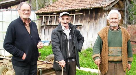 Skromni heroj velikog srca iz Jurkovice: Drago Mihaljčić