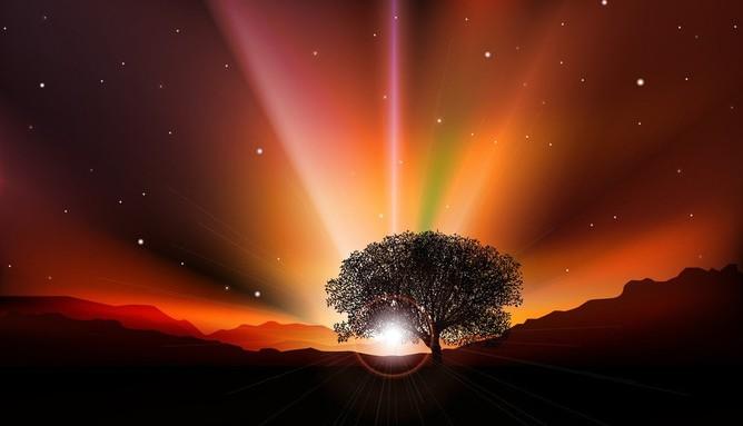 ČAROBNA NOĆ STIŽE: Sve želje u noći zimskog solsticija (21. na 22. 12.) biće ispunjene!