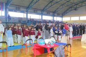 """Prnjavor: Otvoren 16. Međunarodni tekvondo turnir """"Prnjavor open 2018"""""""