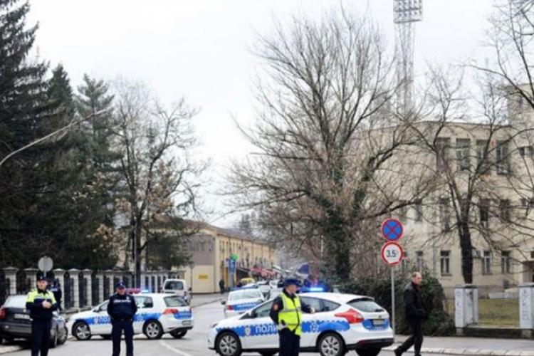 Panika u Banjaluci: Za čovjeka s psihičkim problemima mislili da je terorista