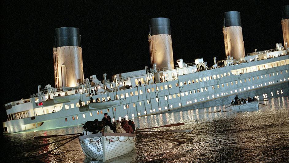 Na današnji dan, prije 106 godina, potonuo Titanic