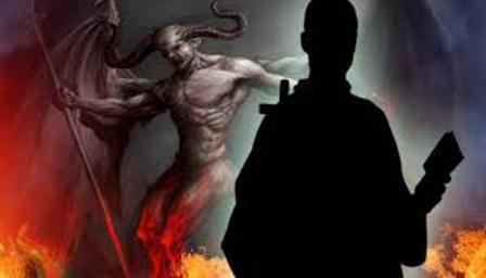 """Vanredno stanje u Vatikanu zbog """"sve većih aktivnosti demona"""""""