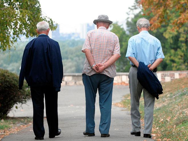Isplata novčane pomoći penzionerima u Srpskoj