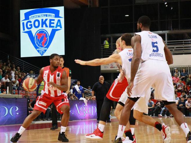 Laktaši: Zvezda osvojila ABA Superkup! (FOTO)