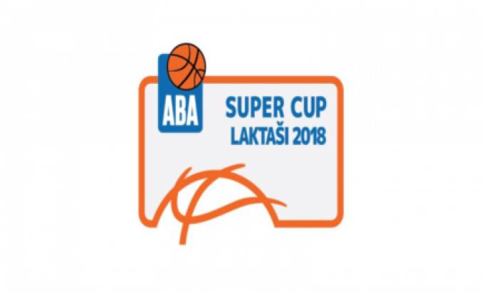 Finale ABA Superkupa uskoro počinje: Zvezda protiv Budućnosti