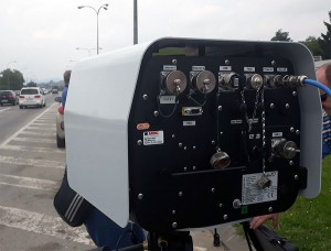 Dual-radar
