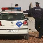 Policija-uvidjaj