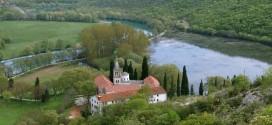 Čudo u manastiru Krka: Proplakala ikona u pravoslavnoj svetinji u Hrvatskoj