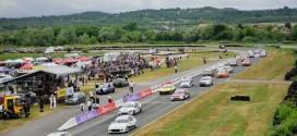 Vikend u znaku auto-trke: Hrniću pobjeda u Zalužanima
