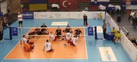 Evropsko prvenstvo u sjedećoj odbojci: Danas meč koji odlučuje o plasmanu reprezentacije Srbije