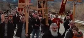 """""""Beogradski sindikat"""" objavio pjesmu """"Sviće zora"""" posvećenu litijama"""