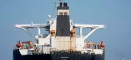 Morima i okeanima plutaju tankeri nafte koju niko ne želi