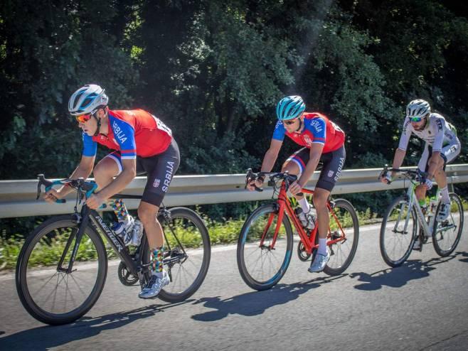 14. Međunarodna biciklistička trka